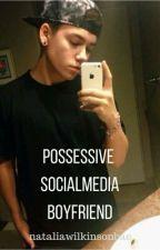 Possessive Socialmedia Boyfriend [Wes Tucker] by nataliawilkinsonbae