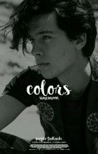 Colors [ Projeto Badlands ] by SIMERMOON_