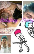 Babyboy ~ Tardy by irgend_so_ein_Typ