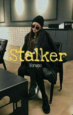 Stalker ⌒ Wonwoo by yujaena-
