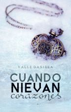 Cuando nievan corazones by DanielaValle492