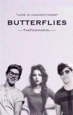 Butterflies (Niall & Louis) (Teacher x Student) by TheFedoraGirl