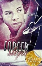 Forced Steps by harrystic