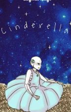 [Dancetale!Fontcest] Cinderella♟ by dogmarriage