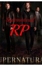 Supernatural RP by lovemishacollins