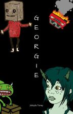 Georgie by Ms_Horrendous