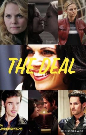 The Deal by lanaismywife098
