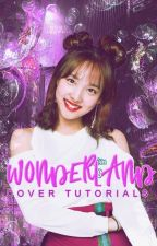 ❄ Wonderland | COVER TUTORIALS ❄ by Sakura_Winter