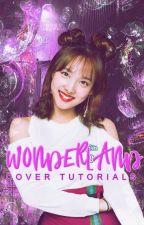 ★ Starlight ★COVER TUTORIALS by Sakura_Winter