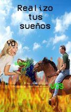 Hago realidad tus sueños gratis :v by Patatas4
