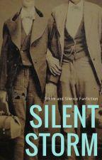 Silent Storm by shann_shannz