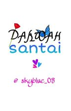 Dakwah Santai ~  by skyblue_08
