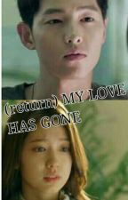 (return) MY LOVE (has gone) park shin hye-song joong ki by yovikartika1