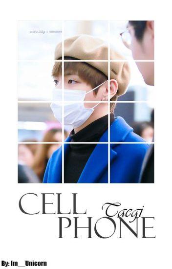 Cell Phone • TaeGi
