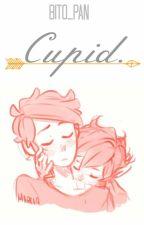 Cupid.→DipBill←. by PrincipeMael