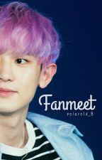 Fanmeet [END] by polaroid_8