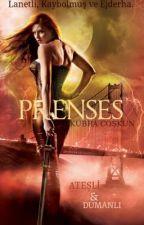 Prenses by Kubr_Coskun