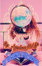 #La Vida Secreta De Una Escritora by Bernasconi_Gravano15