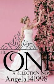The One (A Selection Fan Fiction) by Angela141998