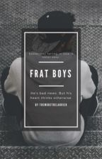 Fraternity Rules by themorethelarrier
