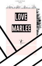 Love Marlee by xmxjxa