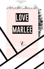 Love Marlee by CookieCreamMaya