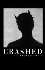 Crashed ✓ by angekritzeltt