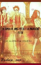 La gemela de James y la maldición potter (Sirius Black y tu) by always_snape_