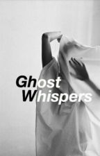 Ghost Whispers |-/ Joshler [Español] by louuon