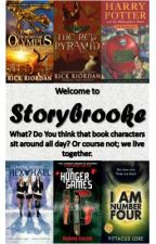 Storybrooke (PJ, KC, HP, HG and More) by MissMythoMagic