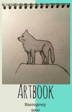 ArtBook (Szeregowy2000) by Szeregowy2000