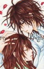 My Vampire Knight by jabiaen