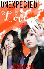 Unexpected Love [IU and JUNGKOOK] //EDITING// by rookiefame