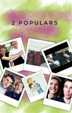 2 populars | #Mavy by blb033