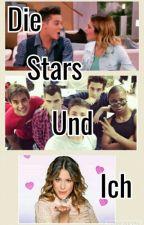 Die Stars und Ich by Jessicae4j