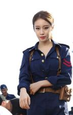 $  MR.COP  $                 [ Minyeon ] [ T-ARA ] by jiminsori
