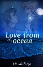 Love from ocean {Percabeth} by CleoDeFuego