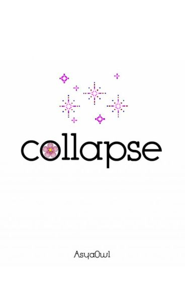 collapse / гибель by AsyaOwl