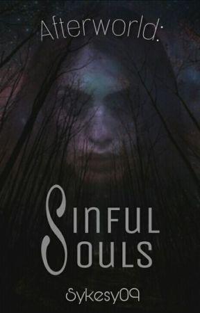 Afterworld: Sinful Souls  by sykesy09