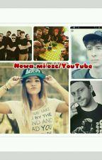 Nowa miłość/ YouTube[Zawieszone] by GabrysialubMisiA