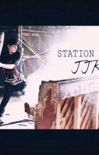 Station 611 JJK. by HyukyNinha