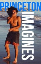Princeton Imagines  by xclusivePrinceton