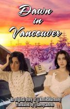 Dawn in Vancouver by savvycamren