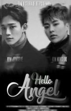 Hello Angel ➵ ChenMin by httpxchenmin