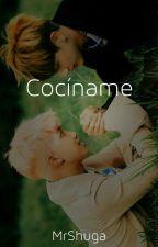 Cocíname [Namjin] by MrShuga