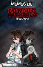 Memes de FnafHs by Firex-nya