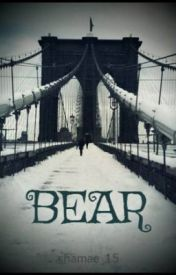 BEAR by silentreaderauthor