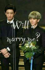 Will u marry me? by Aeri_Barbie_Phoo
