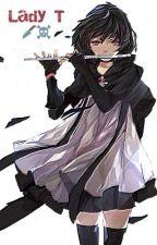 Lady T (LT)(Black Butler)  by vivaldina