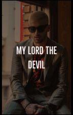 Sir Satan_ سيدي الشيطان _ by rororem